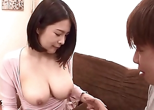 Japanese Mom Near the start Ejaculation - LinkFull: http://q.gs/EPF5f