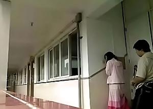 Asian College Whore