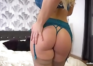 Sexy Cam Girl Amber Heavy Boobs Act Live @ babestationcams.com