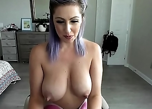 scalding milf convenient house
