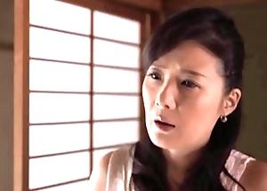 Japanese Matriarch Catch Her Son Larceny Money - LinkFull: http://q.gs/EPEeu