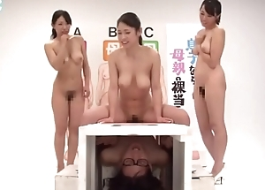 Japanese Nourisher Lascivious Gameshow - LinkFull: http://q.gs/EP7oj