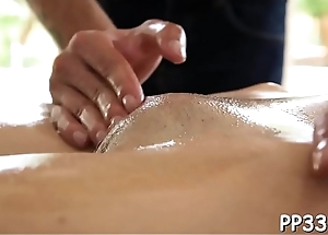 Free making love massage clips