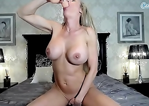 CamSoda - Kali Roses Prime Time superior to before Webcam Masturbation Anal Carry on