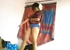 Indian sweetheart after exam sex thither hotel