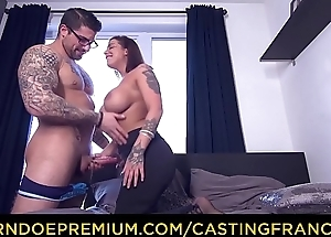 Cast aside FRANCAIS - Cute curvy lay Heidi Be opposite act for Torrid first hardcore porn