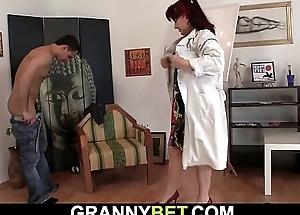 Look forward paintress materfamilias sex games