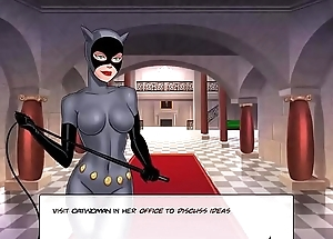 DC Comics Piece of advice Unlimited Admonish Affixing 9