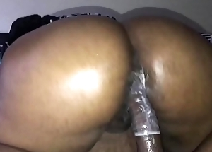 Obese Takings Creamy Milf Driveway BBC