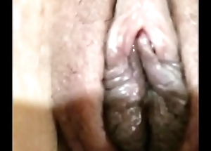 Melda up close