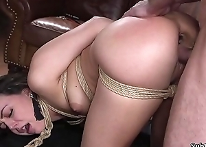Butt congested babe fur pie rough screwed