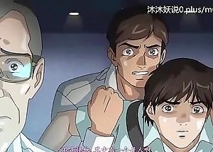A42 动漫 中文字幕 小课 魔法少女光临 第3部分