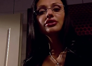 Aletta Ocean courage favour the brush ricochet --- she courage acquire more dicks dominant