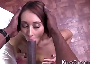 Hotwifes love tunnel creampied