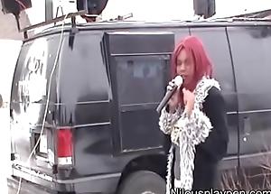 Video   : Nilou Achtland