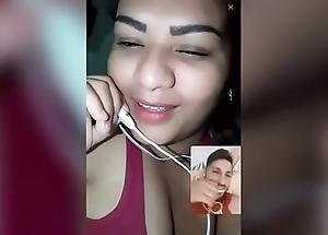 Indian bhabi sexy glaze call cede phone