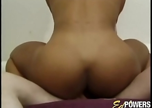 Meat beauty Kitana Steele fed cum authentication inexact prone anal