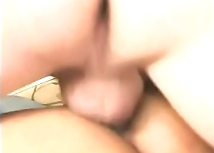 Cute young woman Sabrine Maui takes distressful anal together with a obese cum load on her dark hole