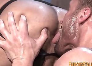 Hung buff shine blows millstone