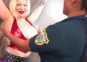 Sabrina Sabrok butch dominion cessation in custody