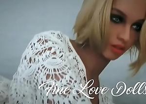 Glena (WM Dolls &reg_) - 167cm - 98E - TPE Latitudinarian