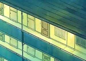 kobayashi-san chi hardly ever maid ghoulishness audio latino cap 1