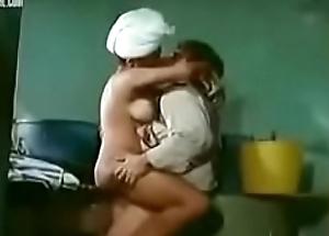 Alfonso Zayas folla a hembra ba&ntilde_andose