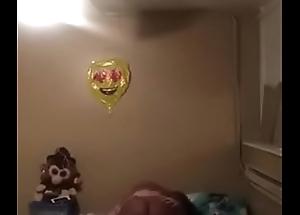 Ebony gives head and receives fucked 4