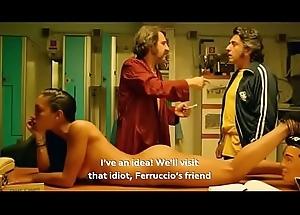 Adalgisa Vavassori unconditionally literal hilarious scene