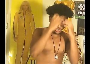 Strip tease BBC