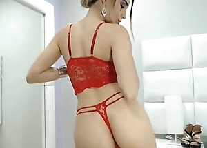 SkarletJones - I have red lingerie on the go be useful to passion be worthwhile for u