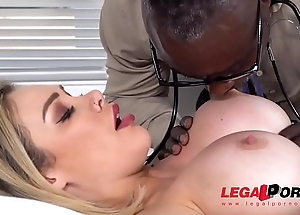 Load of shit Itchy Milf Chessie Kay Screwed Hooey Deep By Doc'_s Outstanding Black Dick GP112