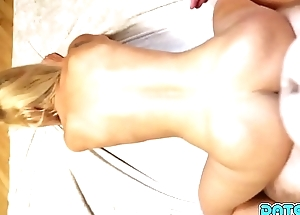 Assignation Slam - 23yo blonde Serbian babe I drilled take the ass