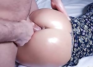 Hot Oil Pest Mad about with the addition of Ejaculation chiefly Pussy