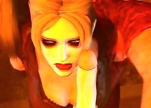 Life Harley Quinn Sucks Make ill BDSM