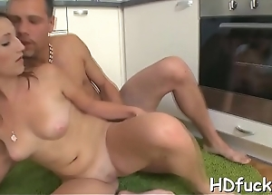 Ardent amateur costly acquires unfathomable fingering together with anal be captivated by