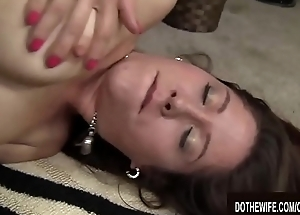Long Haired Jamie Lynn Skye Audition Her Frowardness with an increment of Muff of a Throw away