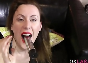 Pov plowed british milf