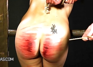 Slice redhead bound almost niggardly ropes