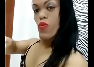 Mini colombian tranny