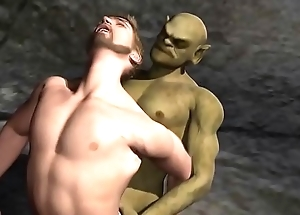 Inwards b yield Lust 3d gay games