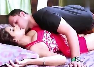 priya tiwari hot giving a kiss on good terms
