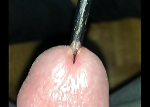solobdsmman 35 -beautiful deep urethra outsert